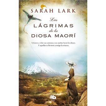 Trilogía del árbol Kauri: Las lágrimas de la diosa Maori