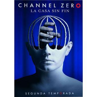 Channel Zero  Temporada 2 - DVD