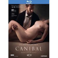Caníbal - Blu-Ray