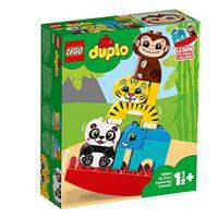 LEGO DUPLO My First 10884 Mis Primeros Animales Equilibristas