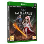Tales of Arise Xbox Series X / Xbox One