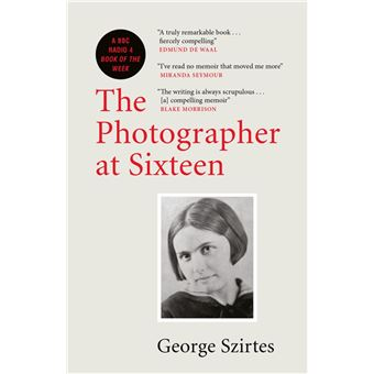 The Photographer at Sixteen