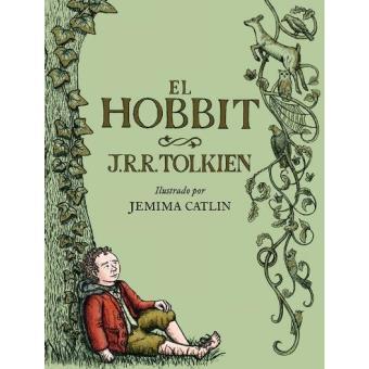 El Hobbit. Edición de lujo. Ilustrada