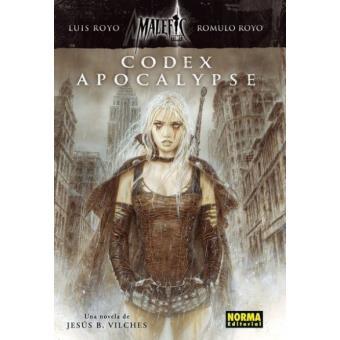 Malefic Time: Codex Apocalypse
