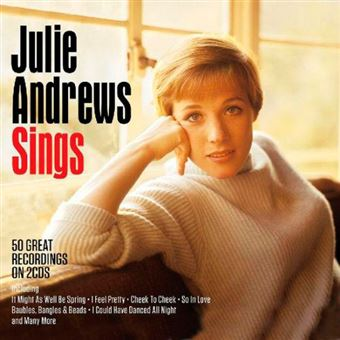 Sings - 2 CD