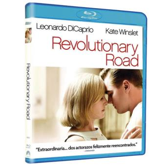 Revolutionary Road - Blu-Ray