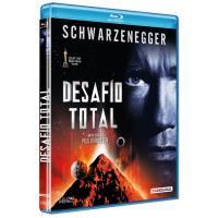 Desafío Total - Blu-Ray