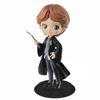 Figura Q Posket Harry Potter – Ron Weasley