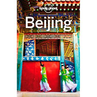 Lonely Planet: Beijing