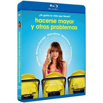 Hacerse mayor y otros problemas - Blu-Ray