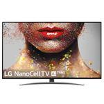 TV LED 49'' LG NanoCell 49SM8200 IA 4K UHD HDR Smart TV