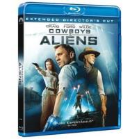Cowboys & Aliens - Blu-Ray