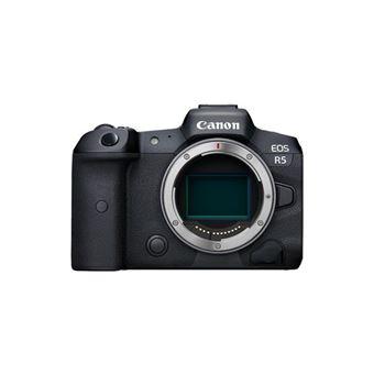 Cámara EVIL Canon EOS R5 Body