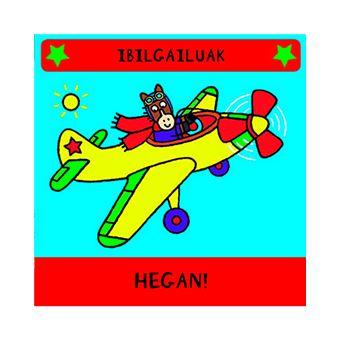 Hegan