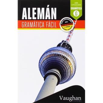 Alemán gramática fácil