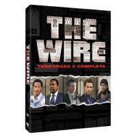 The Wire - Bajo escucha - Temporada 5 - DVD