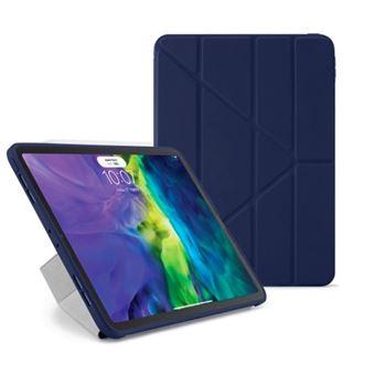 Funda Pipetto Origami Azul para iPad Pro 11''
