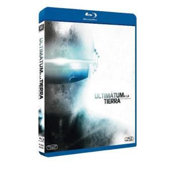 Ultimátum a la tierra - Blu-Ray