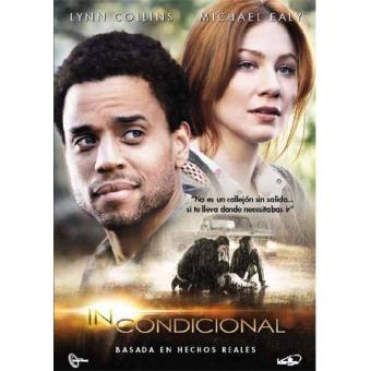 Incondicional - DVD