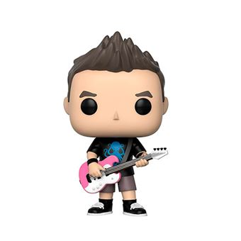 Figura Funko Blink 182 - Mark Hoppus