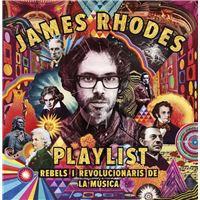 Playlist - Rebels i revolucionaris de la música
