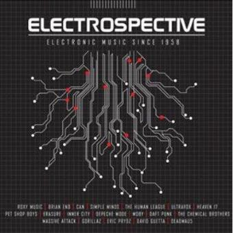 Electrospective - Exclusiva Fnac