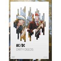 AC/DC Dirty Deeds - DVD