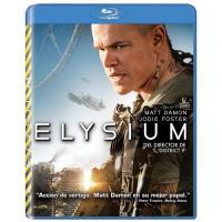Elysium - Blu-Ray