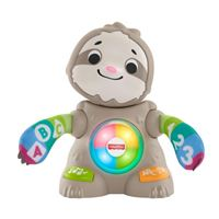 Oso Perezoso Fisher-Price Linkimals