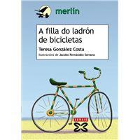 A filla do ladron de bicicletas