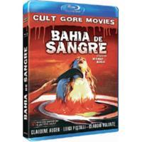 Bahía de sangre - Blu-Ray