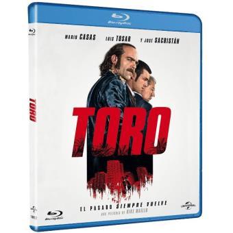 Toro - Blu-Ray