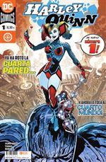 Harley Quinn núm. 31/ 1