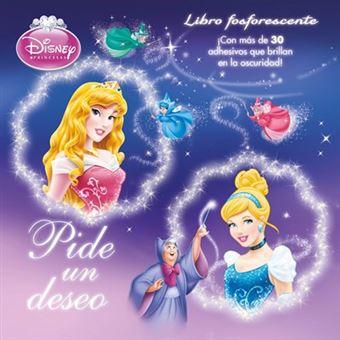 Princesas. Pide un deseo