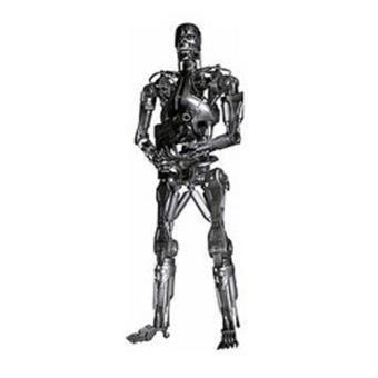 Terminator - Figura - Endoskleton