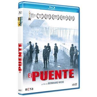 El puente - Blu-Ray