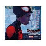 Spider-Man - Un nuevo universo - El arte de la película