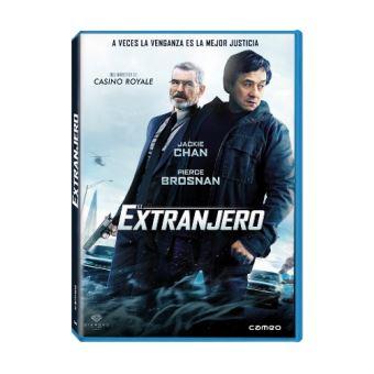 El extranjero - DVD