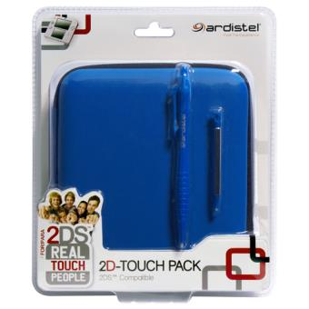 Pack Touch Ardistel Nintendo 2DS