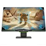 Monitor gaming HP 27XQ 27'' QHD 144Hz