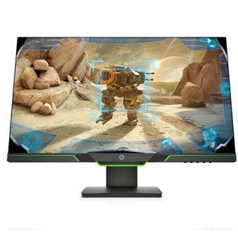 Monitor gaming HP 27XQ 27'' QHD 144Hz