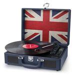 Tocadiscos Muse MT-102 UK
