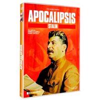 Apocalipsis: Stalin - Miniserie - DVD