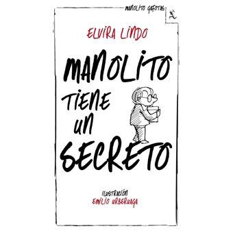 Manolito tiene un secreto