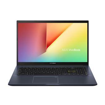 """Portátil Asus VivoBook K513EA-BQ684 Intel i7 1165G7/8GB/512 SSD/15"""" SIN S.O."""