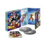 Dragon Ball Super Box 8 - Ep 91-104 - Blu-Ray