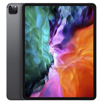 Apple iPad Pro 12,9'' 256GB Wi-Fi + Cellular Gris espacial