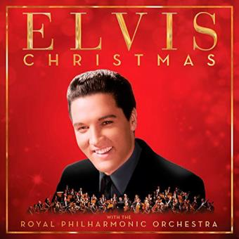 Christmas with Elvis and the Royal Philharmonic Orchestra - Ed. Deluxe