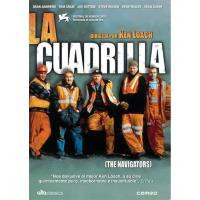 La cuadrilla - DVD