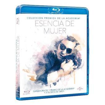 Esencia de mujer - Blu-Ray